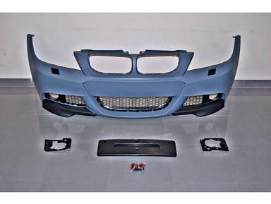 Paragolpes Delantero/Punteras M para BMW Serie 3 E90 LCI (2009-2012)