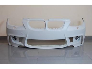 1M Front Bumper for BMW 3 Series E92/E93 (2006-2009)