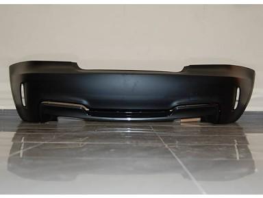 Paragolpes Trasero 1M para BMW Serie 1 E82/E88 3 Puertas (2006-2012)