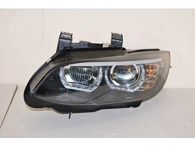 Headlights angel eyes for BMW 3 Series E92/E93 (2006-2009)