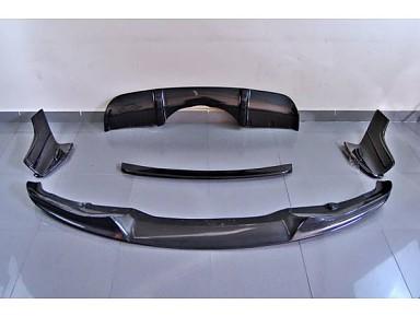 Carbon Fiber Aerodynamic Kit BMW X5 F15 (2014-2018) M Sport Package