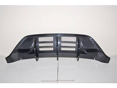 Difusor Trasero Fibra de Carbono Nissan GT-R 35 (2007-2010)