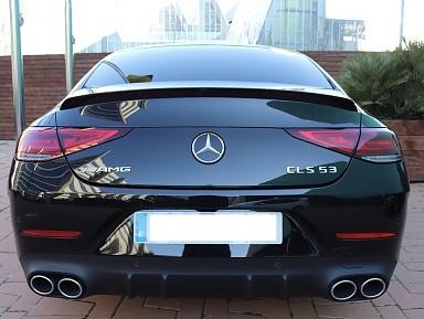 Difusor CLS 53 AMG para Mercedes CLS C257 (2018+)