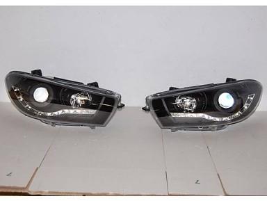 Headlights Volkswagen Scirocco (2008-2013)