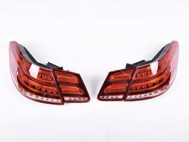Restyling rear lights 2015 for Mercedes E-Class W212 (2009-2015)