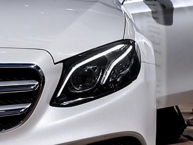 Faros delanteros Full Led AMG para Mercedes Clase E W213 (2016+)