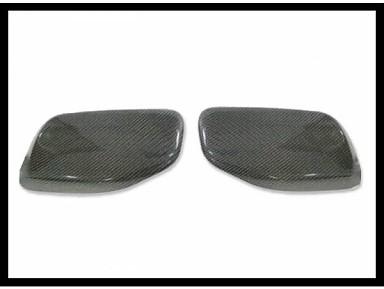 Carbon Fiber Mirror Covers BMW 5 Series E60/E61 (2004-2009)