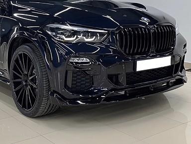 Lip Delantero BMW X5 G05 (2018+)