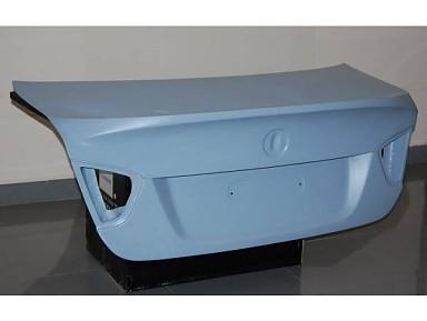 Portón Trasero CSL para BMW Serie 3 E90 (2006-2008)