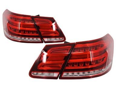 LED taillights Mercedes-Benz E-Class Sedan W212 Facelift (2013-2015)