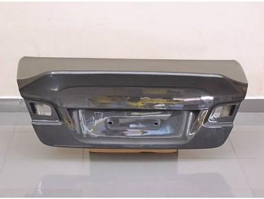 Portón Trasero CSL II Fibra de Carbono BMW Serie 3/M3 E92