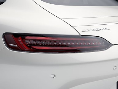 Original Rear Lights Mercedes AMG GT/GTs (Facelift 2018)
