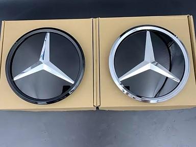 2020+ Model Mercedes-Benz Star