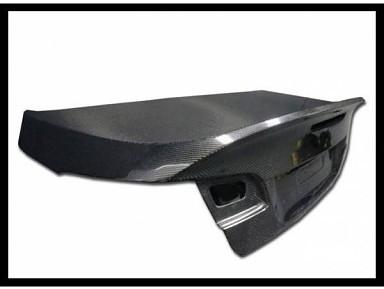 Portón Trasero CSL Fibra de Carbono para BMW Serie 3/M3 E93
