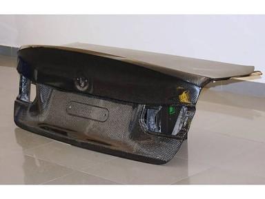 Portón Trasero CSL Fibra de Carbono para BMW Serie 3/M3 F30/F80
