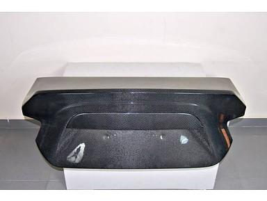 Portón Trasero Fibra de Carbono para Toyota GT86/Subaru BRZ
