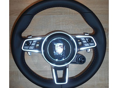 Steering wheel Porsche Drive Select (2011-2020)