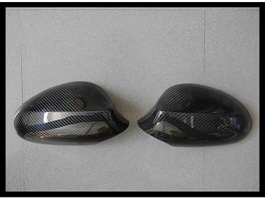 Carbon Fiber Mirror Covers BMW 1 Series E87/E88/E81/E82