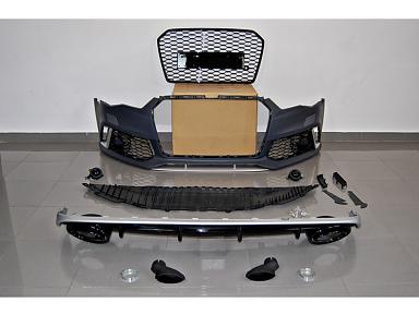 Body Kit Audi RS6 Sedan / Avant C7 Facelift (2015-2018) Standard