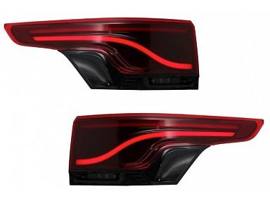 GLOHH GL-5i LED Taillights for Range Rover Sport L494 (2013-2020)