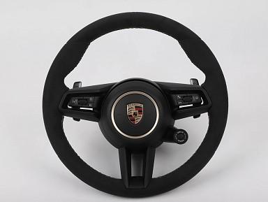 Steering wheel Porsche 911 992 (2018-2021)