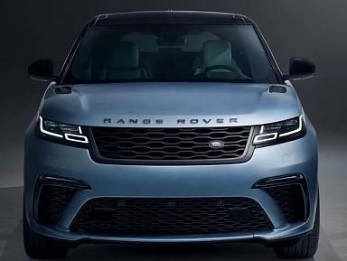 Kit Carroceria Range Rover Velar SV Autobiography L560 (2017+)