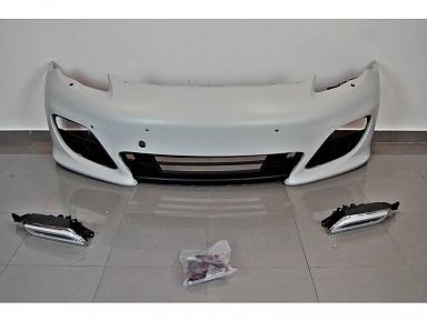 Paragolpes Delantero GTS para Porsche Panamera 970 (2010-2013)