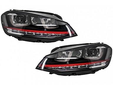 Golf R20 GTI LED Headlights for Volkswagen Golf 7 (2012-2017)