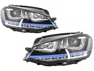 Golf GTE LED Headlights for Volkswagen Golf 7 (2012-2017)