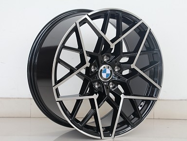 BMW M8 Alloy Wheels for BMW F-Series / G-Series Models