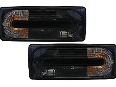 Rear Lights Smoke Halogens Mercedes G-Class W463 (1989-2015)