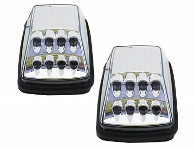 Front Wing Led Lights Mercedes G-Class W463 (1989-2015)