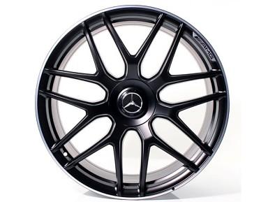 """22 """"Inch Genuine Wheels Mercedes-Benz G63 AMG W464 / W463A Facelift (2018+)"""