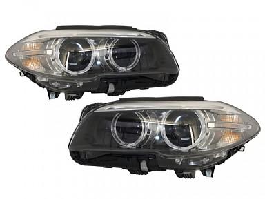 LED Headlights BMW 5 Series F10 / F11 (2010-2013)