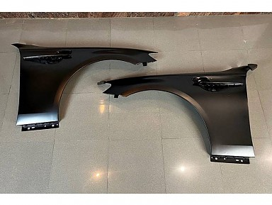 Front Fenders Mercedes E63s AMG W213 (2016-2019)
