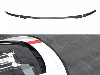 Carbon Fiber Spoiler Audi R8 4S Coupe (2016-2018)