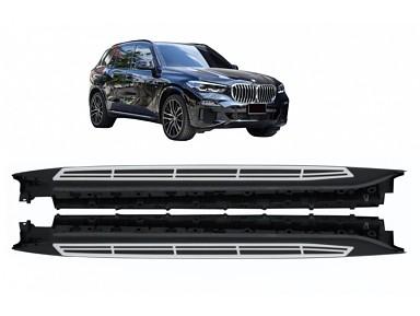 Side Steps BMW X5 G05 (2018+)