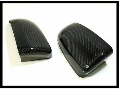 Carbon Fiber Mirror Covers BMW X5 E70/X6 E71 (2007-2014)