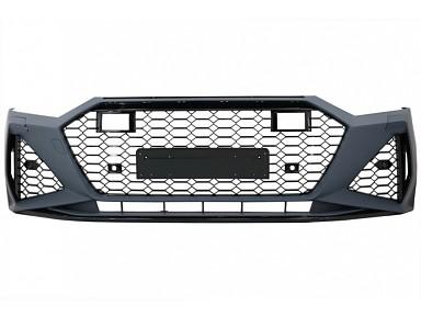 Front Bumper Audi RS7 4K (2020+)