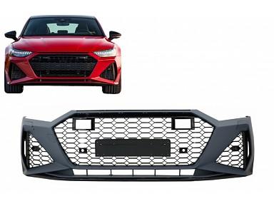Paragolpes Delantero Audi RS7 4K (2020+)