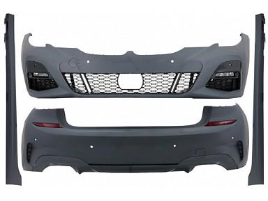 Body Kit BMW 3 Series M G20 (2019+) with Distronic (ACC)