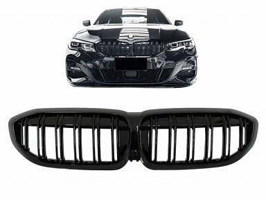 Parrilla Delantera BMW Serie 3 G20 (2019+)