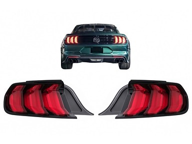 Pilotos traseros LED Ford Mustang VI (2015-2020)