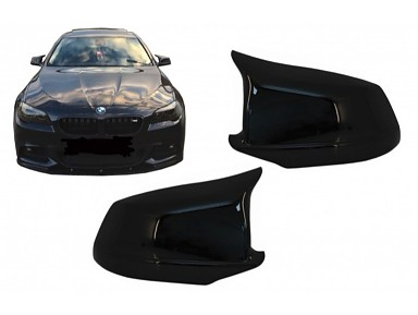 Cubre Espejos BMW Serie 5 F10/F11 (2010-2013)