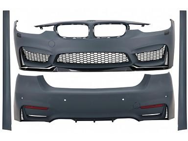 Body Kit BMW M3 CS F80 (2012-2018)