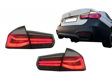 LED Taillights BMW M Performance F30 (2015-2018)