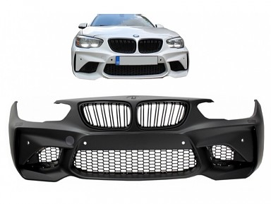 Front Bumper BMW M2 F20 / F21 Facelift (2015-2019)