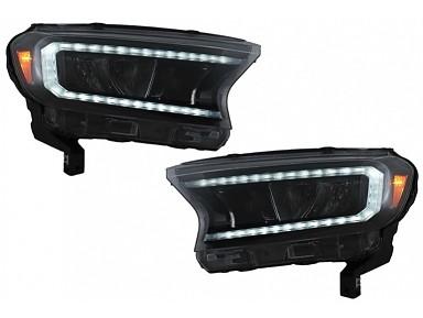 Faros Delantero LED Ford Ranger T6 (2015-2020)