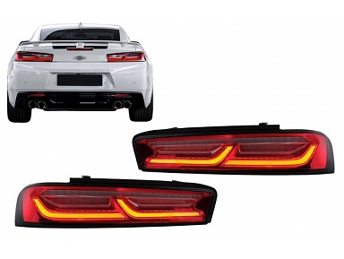 LED Taillights Chevrolet Camaro (2015-2017)