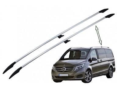 Rieles de Techo Mercedes-Benz Clase V (2014+)